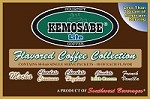 Kemosabe Lite Gourmet Flavored Coffee Collection<br/>Box of 50-0.65 oz Single Serve Packets