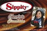 Sippity Chocolate Cinnamon Hot Chocolate Mix<br/>Box of 8-1.97 oz Single Serve Envelopes